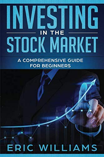 51GhfFKJfTL - Investing in the Stock Market: A Comprehensive Guide for Beginners