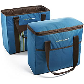 Amazon Com Rachael Ray Chillout 2 Go Totes Matching Set