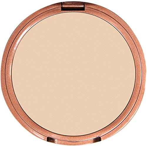 Mineral Fusion Pressed Powder Foundation, Warm 1 - 0.32oz ea