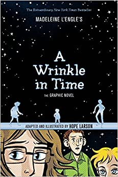 Book Wrinkle in Time, A