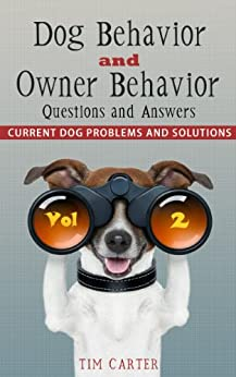 Dog Behavior Owner Questions Solutions ebook product image