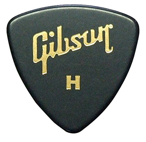 Gibson Gear 1/2 Gross Wedge Style - Púas tipo, thin, 72 unidades: Amazon.es: Instrumentos musicales