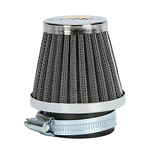 Motorcycle Air Filters, INNOGLOW Motorcycle Pod Air Filter 35mm for Honda Kawasaki Suzuki Yamaha ATV Kart Dirt Pit Bike