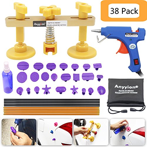 Paintless Repair Kit%EF%BC%8CAnyyion Bridge Puller product image