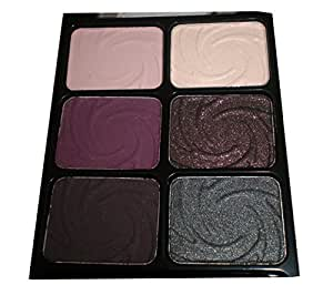 Wet 'n' Wild ColorIcon Eye Shadow Palette, Lust 248