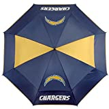 NFL Windsheer II Umbrella- San Diego Chargers