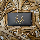 Cheap The Antler Box Premium Deer Antler Dog Chews (1 lb Bulk Pack) -Medium Large and XL Whole Antlers-Long Lasting Organic Chewing Toys Sourced from Naturally Shed Antlers in The USA