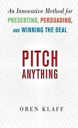 pitch anything oren klaff pdf free download