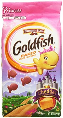 Goldfish Special Edition