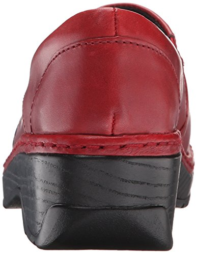 Klogs USA Women's Sydney Mule Marsala Black cheap collections sale exclusive 4H3nlu