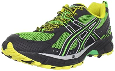 asics gel kahana 6 trail review