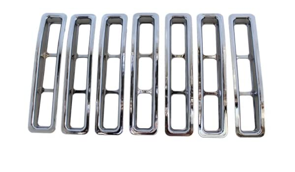 Chrome CCi DH68101A Door Handle Cover