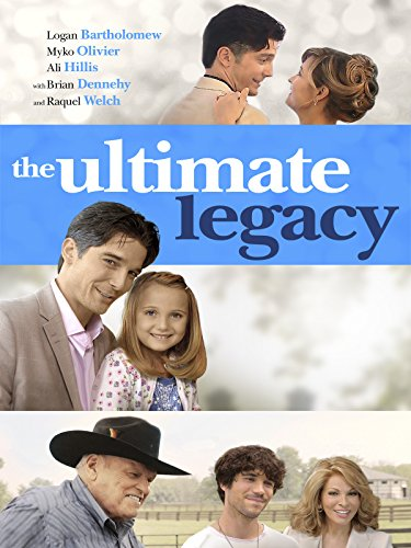 The Ultimate Legacy ()