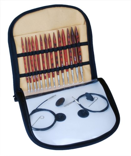 KnitPro - Deluxe - Interchangeable Needle Set - Cubics by Knit Pro (Image #3)