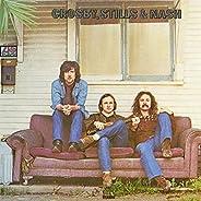 Crosby, Stills & Nash (180 Gram Vi