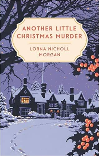 Image result for Another little christmas murder