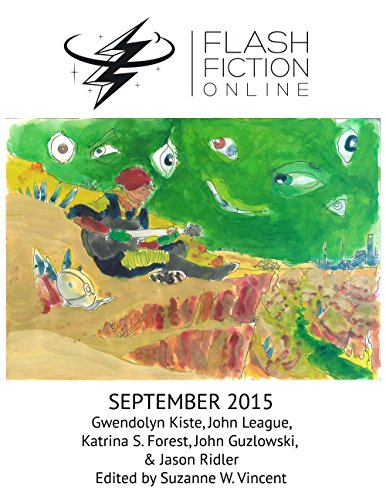 Flash Fiction Online - September 2015