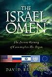 The Israel Omen, David Brennan, 0578033704