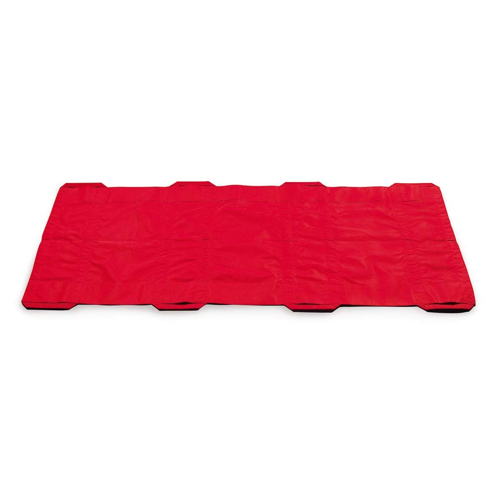 First Aid Only M5119 Collapsible Fold-Up Stretcher