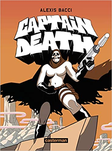 Captain Death