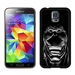 Beautiful And Durable Designed Case For Samsung Galaxy S5 I9600 G900a G900v G900p G900t G900w With Terra Formars Black Phone Case