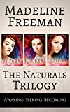 The Naturals Trilogy