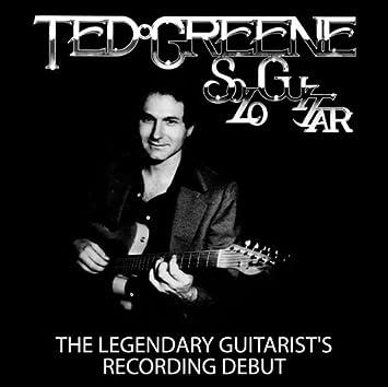 225efee4d869ad Ted Greene - Solo Guitar - Amazon.com Music
