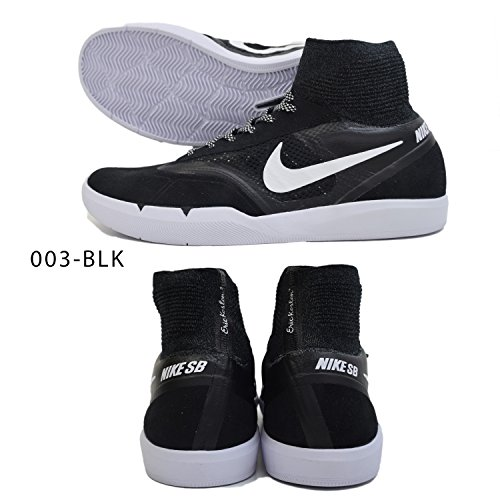 Black Sb Hyperfeel Skateboarding 3 Koston White Nike Men Shoes Blanco 78x5q18w