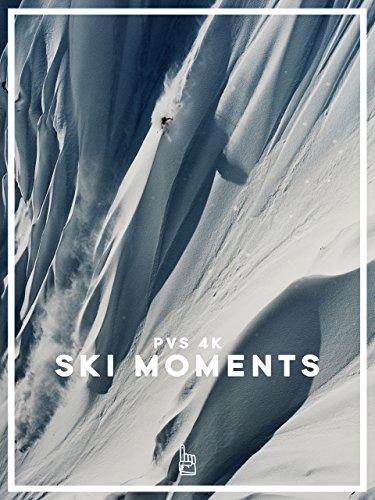 Enforcer Ski - PVS 4K Ski Moments