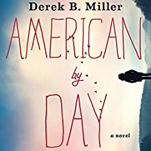 American by Day Audiobook by Derek B. Miller Narrated by Sean Mangan