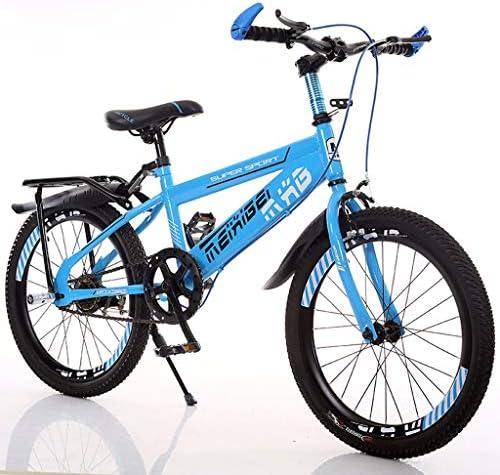 Fenfen Bicicleta de 22 Pulgadas para niños 7-15 años Bicicletas ...