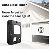 Skylink AT-1722 3/4 HPF Garage Door Opener with