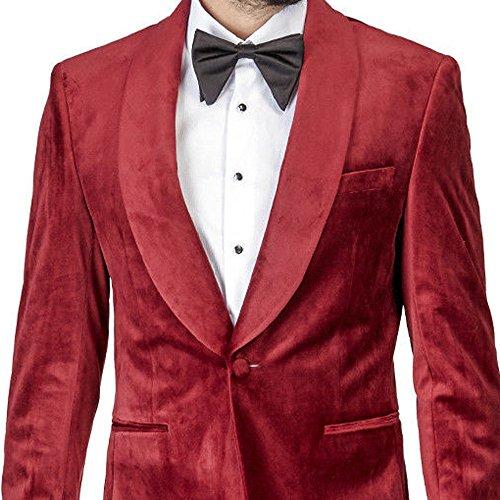07c48ef48de7 Mens AZAR Oversized Pre-Tied Handmade Velvet/Satin Formal Tuxedo Big Bow Tie  (