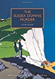 Image of The Sussex Downs Murder (British Library Crime Classics)