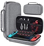 Carrying Case for Nintendo Switch, Carry Game
