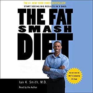 The Fat Smash Diet Audiobook