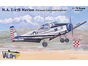 Amazon com: Ryan L-17B Navion (Personal Command Airplane) (1
