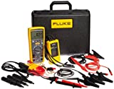 Fluke 1587 MDT Advanced Insulation Motor and Drive Troubleshooting Multimeter Kit