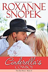 Cinderella's Cowboy (This Old House Book 4)