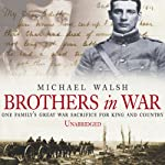 Brothers in War | Michael Walsh