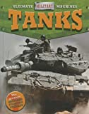 Tanks, Tim Cooke, 1599208237