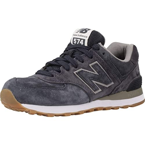 quality design 5de2c 4fb4b New Balance Men's ML574 D (13H) Mules