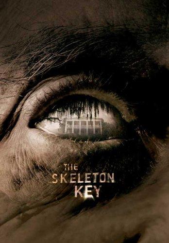 The Skeleton Key Circular Movie C 27 x 40 Inches - 69cm x 102cm Kate Hudson Jen Apgar Andreas Beckett Joy Bryant Ann Dalrymple Justin Groetsch John Mar