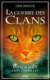 Omnibus Guerre des clans cycle I T.1-2-3 (1)