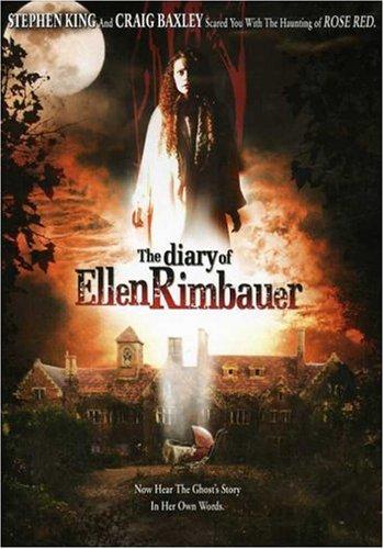 Diary Of Ellen Rimbauer by BRENNER,LISA