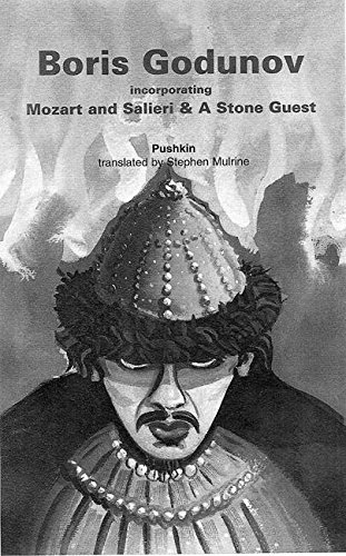 Download Boris Godunov and the Little Tragedies (Absolute Classics S) pdf