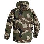 Veste Softshell Storm Field 2.0 Militaire cam ce (XS au 4 XL) 4