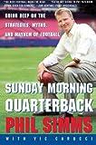 Sunday Morning Quarterback, Phil Simms and Vic Carucci, 0060734310