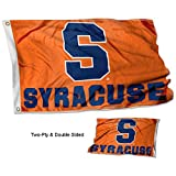 Syracuse Orange Double-Sided 3x5 Flag