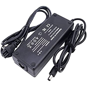 Amazon.com: HP 120W 19.5V 6.15A 644699-003 Original Slim AC ...
